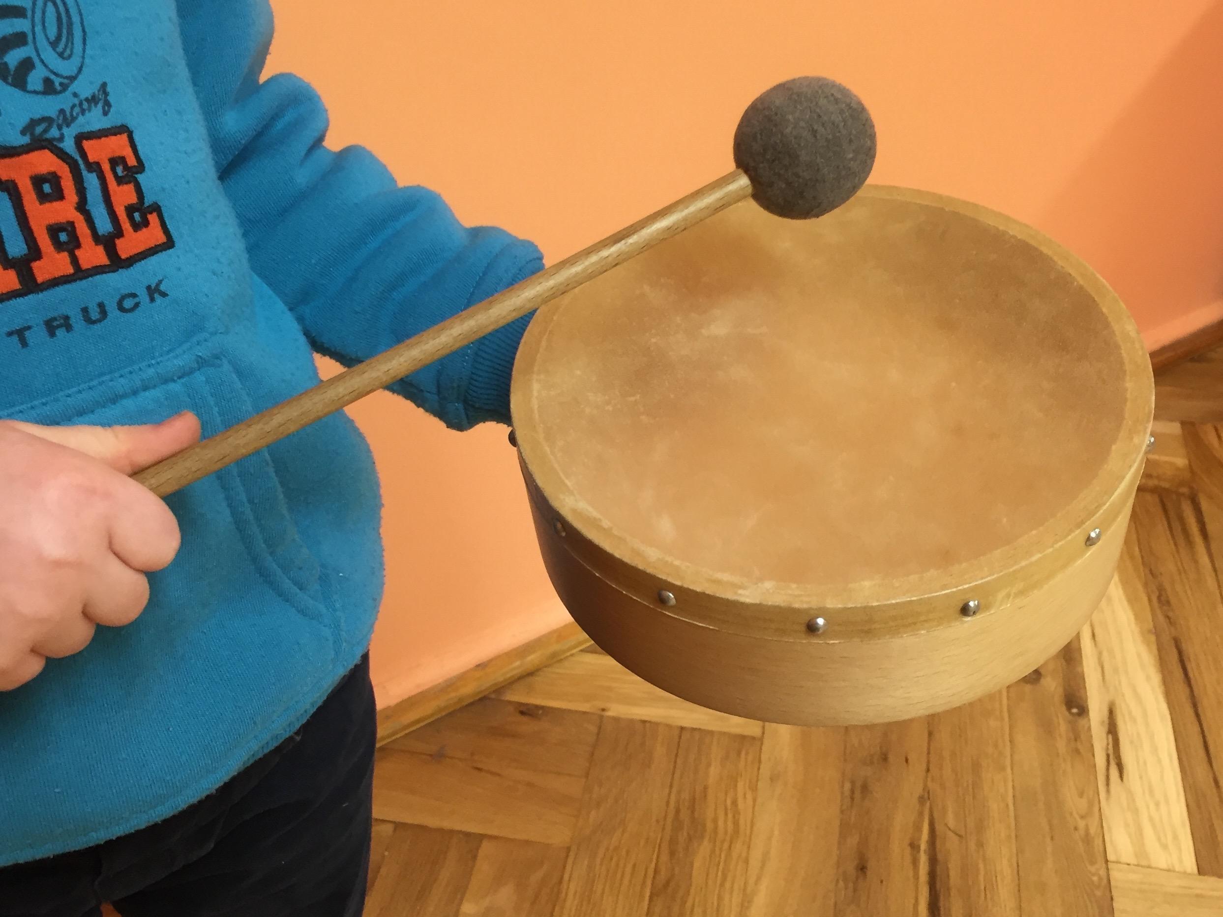 Die Orff-Instrumente - Instrumente für das Kennenlernen der Musik